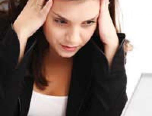 The Economic Cost of Sleep Problems