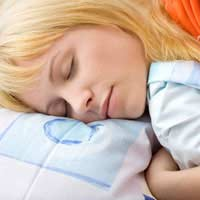 Music as a Sleep Aid