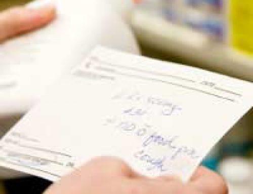 Pharmacist Help for Sleep Problems