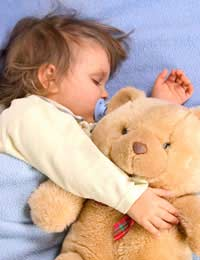 Co-Sleeping With Children