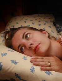 Feeling Too Cold to Sleep