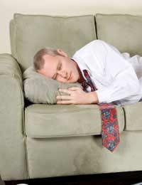 Defining and Tackling Insomnia