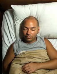 Using Alcohol As A Sleeping Aid