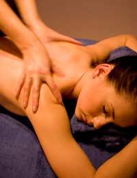 Using Massage To Help Sleep Problems