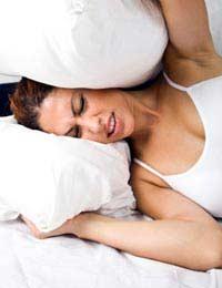 Pain and Sleep