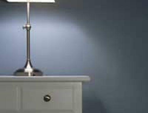 Managing Light in the Bedroom