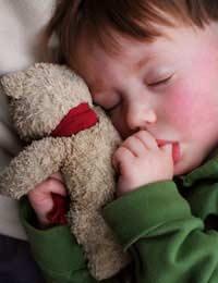 Emotional Bonding and Infant Sleep