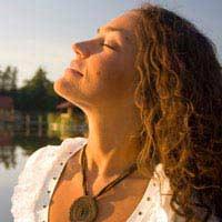 Pranayama: Controlling Your Breathing