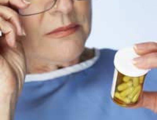 Sleeping Pills – Addiction and Withdrawal
