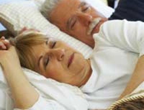 Antihistamines and Over the Counter Medications To Aid Sleep