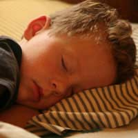 Bedwetting and How to Break the Habit