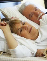 Sleep and the Menopause