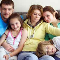 Family Issues and Insomnia
