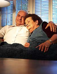 Changes In Sleep Patterns as We Age